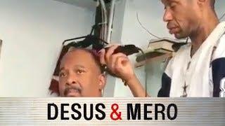Barbershop Traphouse