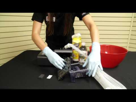 Medical Necessities Respiratory Tips: Cleaning your CPAP Machine