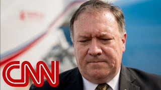 Kim Jong Un snubbed Mike Pompeo, source says