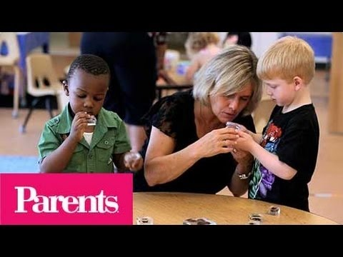 Choosing the Right Preschool Programs | Parents