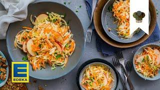 Cole Slaw Selber Machen I Krautsalat Mit Selbstgemachter Mayonnaise | Edeka
