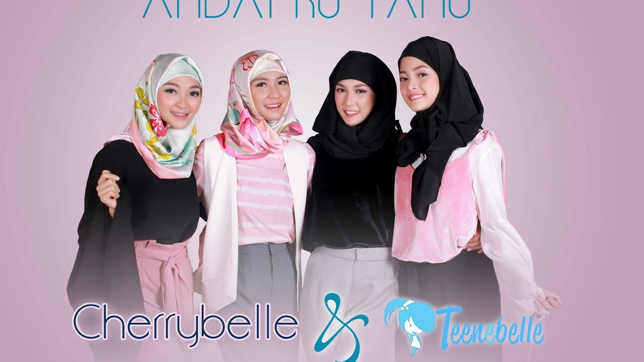 Download Cherrybelle & Teenebelle - Andai Ku Tahu MP3 Gratis