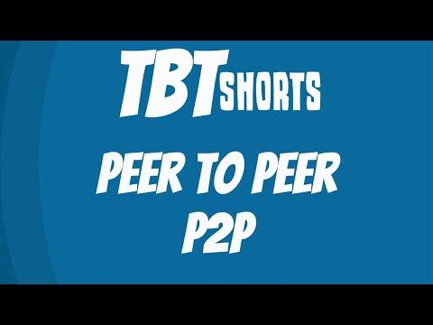TBTshorts: Peer to Peer payments