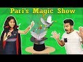 Download           Wow Kids Doing Magic Show | Very Easy Magic Tricks For Kids MP3,3GP,MP4