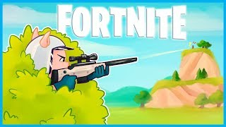 My RECORD LONGEST SNIPE in Fortnite: Battle Royale! (Fortnite Funny Moments)