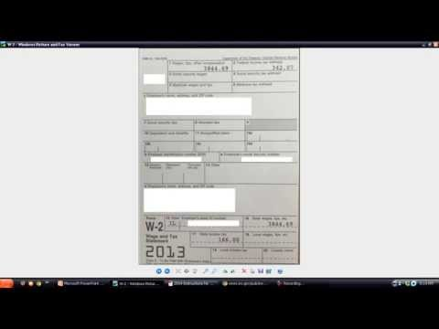Income Tax Return for International Students in Persian