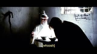 Kill Bill Vol. 2 Pai Mei's Training