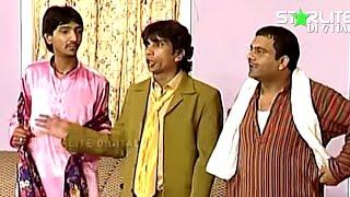 Best Of Sakhawat Naz and Saleem Albela New Pakistani Stage Drama Full Comedy Funny Clip