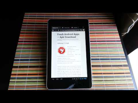 how to block ads on (ANY ANDROID DEVICE)