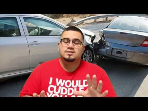 Uber Insurance Coverage | Got in a Accident