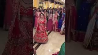 2017 new dance dulhan