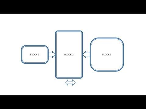 Draw a Block Diagram in Microsoft PowerPoint 2016