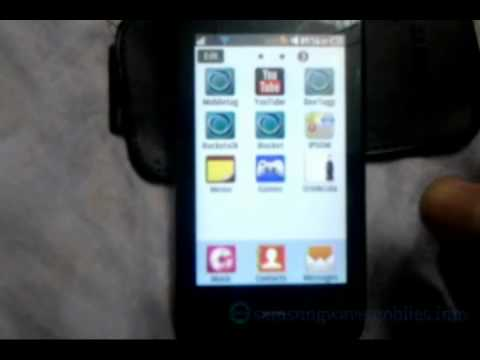 Samsung wave java installation + downloading + memory setting + precautions + more