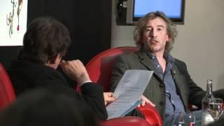 Steve Coogan: 'The Owen Wilson story was malicious'