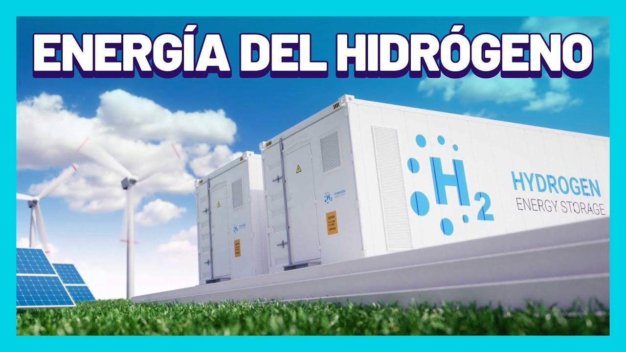 ¿Cómo Obtener Energía del Hidrógeno? ⚡ Pilas de Hidrógeno con @Pon un ingeniero en tu vida