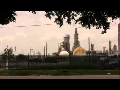 The Truth About Texas Air Quality, TCEQ and EPA