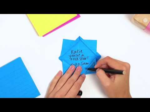 How to Make Personalized Gift Tags