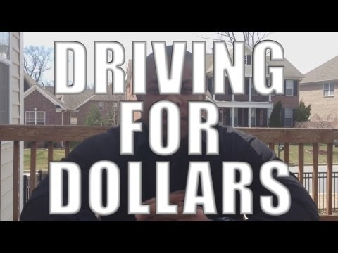 Driving For Dollars with Jamel Gibbs - House Flippin 101