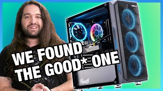 Best Pre-Built So Far: ABS Challenger ALI521 $1000 Gaming PC Review & Benchmarks