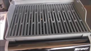 Weber Spirit Classic E-310 - Recensione Barbecuemania It