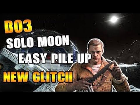 Black Ops 3 Zombie Glitches: *NEW*  Simple Origins PIle Up Glitch!