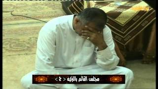 الخطيب مرتضى قريش زيارة الإمام الحسين *ع* 17-9-1434هـتسجيلات نور العاشقين
