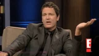 Chelsea Lately with Stephan Jenkins of Third Eye Blind