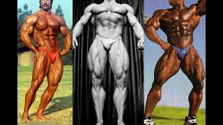 Top 3 Bodybuilders that Never Turned Pro
