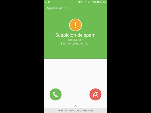 [Samsung] How to identify unsaved callers numbers on S7 and S7 Edge