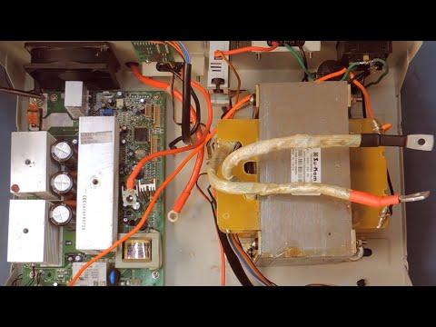 यह वीडियो सिर्फ नए मिस्तरी के लिए inverter repair basic change over section
