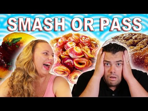 SMASH or PASS - My wife HATES my food?!