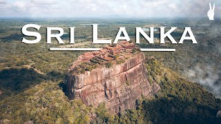 Sri Lanka | Virtual Vacation in 4K
