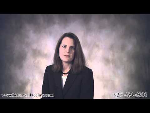 Dayton Ohio Spousal Support- Explained by Helen Wallace, Attorney At Law LLC- Call Us 937-654-6800