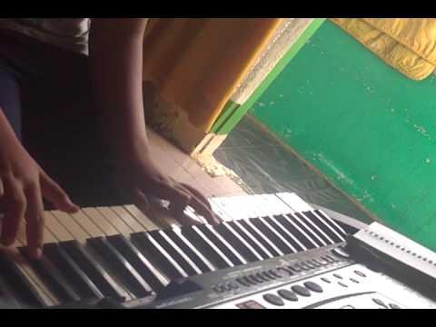 accoustic piano Rindukan Dirimu by : Nurhayati