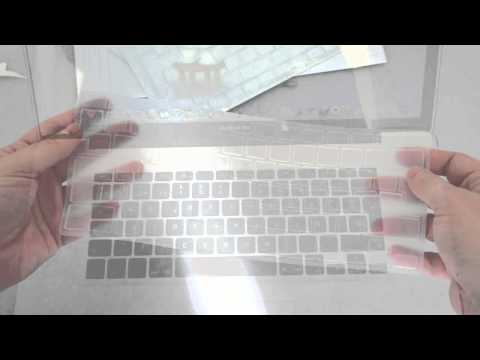 Protector Teclado MacBook Pro - Keyboard Protector Assembly MacBook Pro