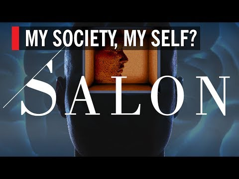 My Society My Self?
