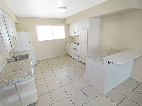 2 bedroom upstairs apartment for rent near Las Vegas strip by Property Management in Las Vegas NV