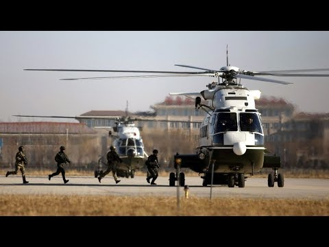 Why Canada sells 16 helicopters to Philippines