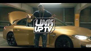 Lemz - On My Own [Music Video] @Lemz_bc | Link Up TV