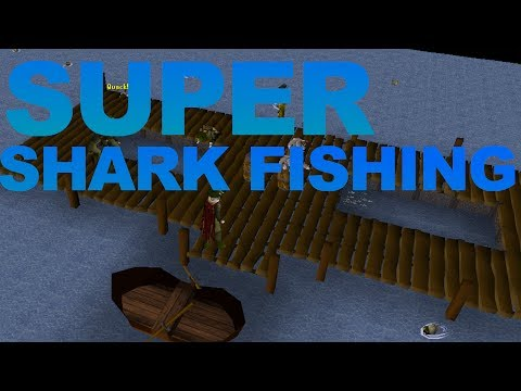 New Fishing Guild Expansion! Super Fast Way To Get Shark