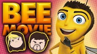 Bee Movie Game - Grumpcade
