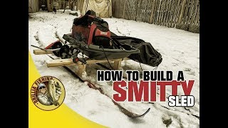 7:20) How To Modify Your Ice Fishing Sled Video - PlayKindle org
