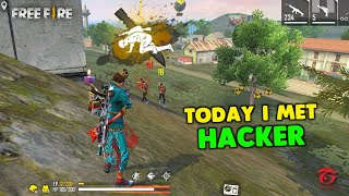 Ajjubhai Met Hacker in Duo vs Squad Gameplay - Garena Free Fire