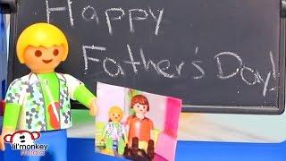 Ricardo Kids - Father