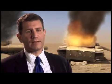 Tank Tactics The Gulf War documentary english Part 1