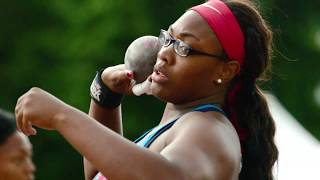 Ole Miss Outdoor Track & Field: NCAA Championships (2017)