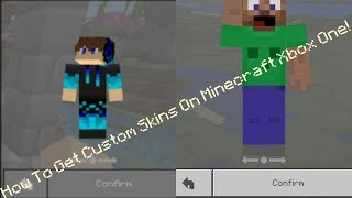 Miencraft xbox one make your own skin Videos - 9tube tv