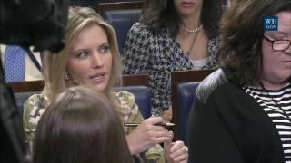 11/10/16: White House Press Briefing