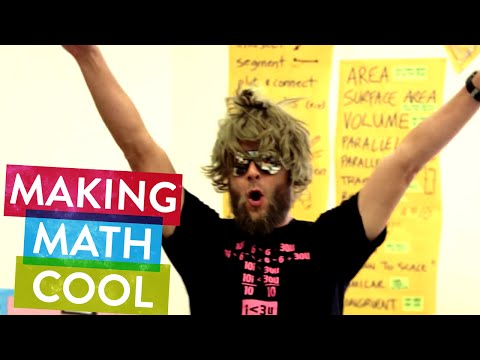 How Making Music Made Math Cool in this Classroom | Class Act