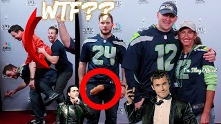 Avengers: Infinity War Cast Hilariously Surprises Fans(Part-1) - Try Not To Laugh 2018
